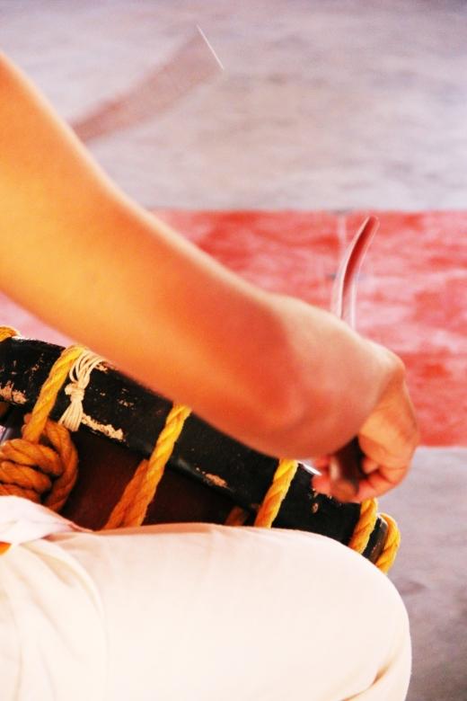 Kerala Kalamandalam Dance School